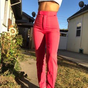 Pants - Vintage Pants